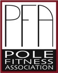 professional pole fintess association member